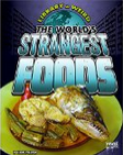 Strange Foods book cover
