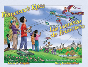 Francisco's Kites screenshot