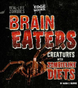 Brain Eaters cover