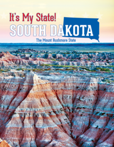 South Dakota book cover